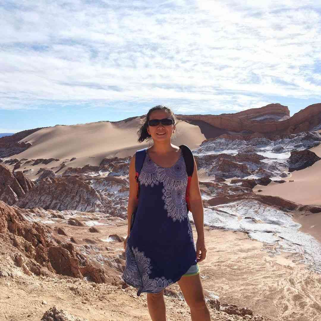 first time solo female travel tips