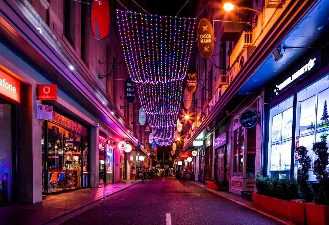 melbourne city guide