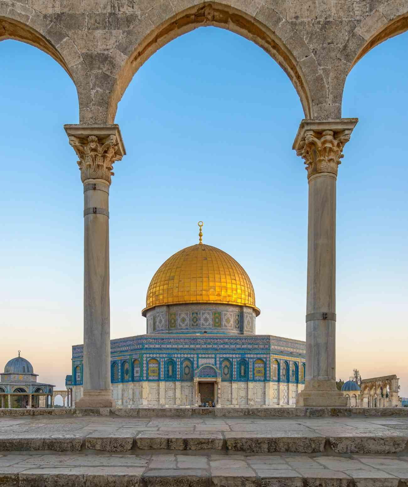 israel travel budget