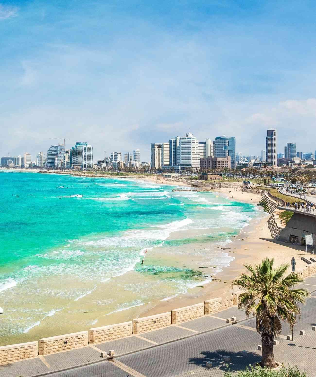 Tel Aviv things to do