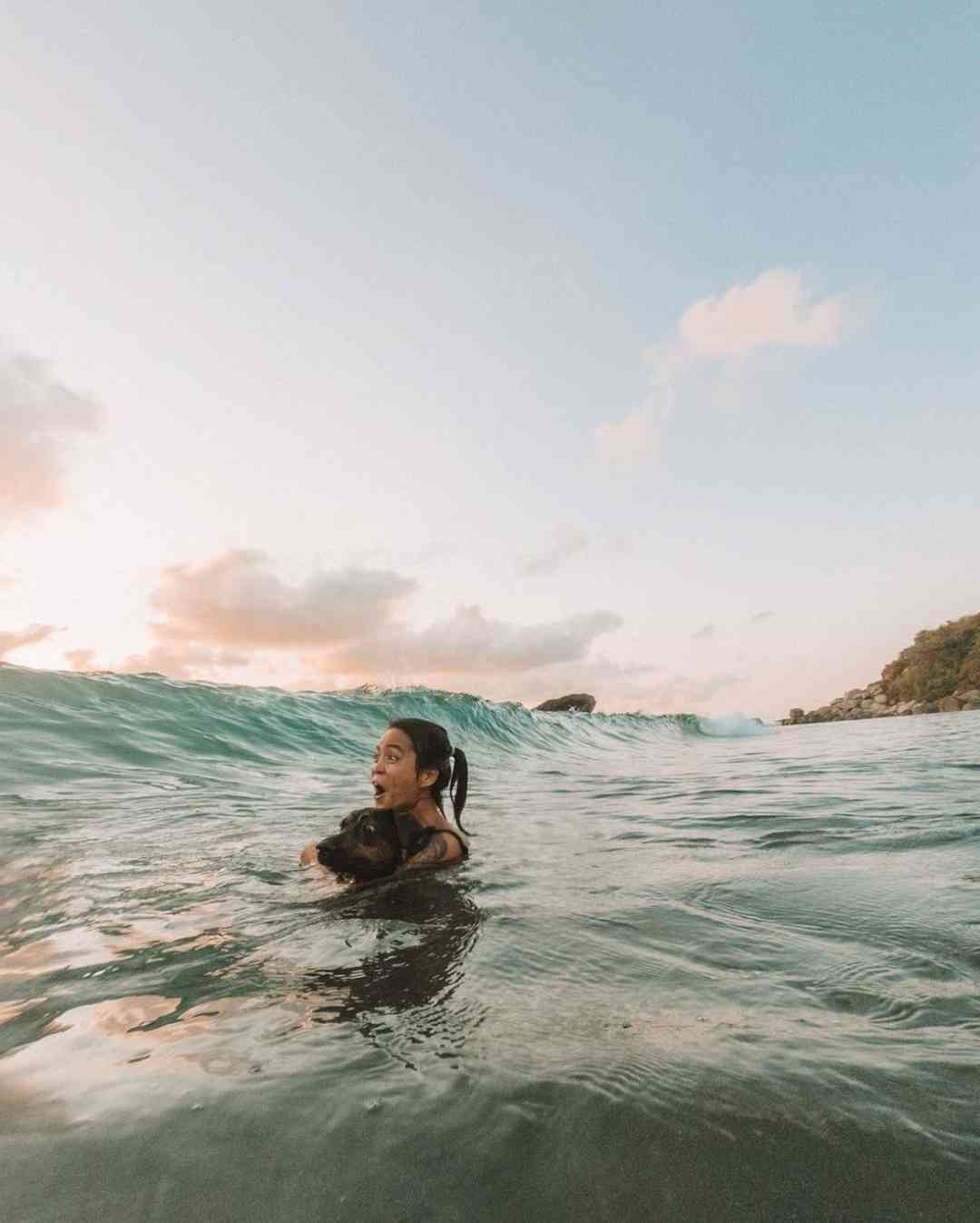 solo female travel in sayulita