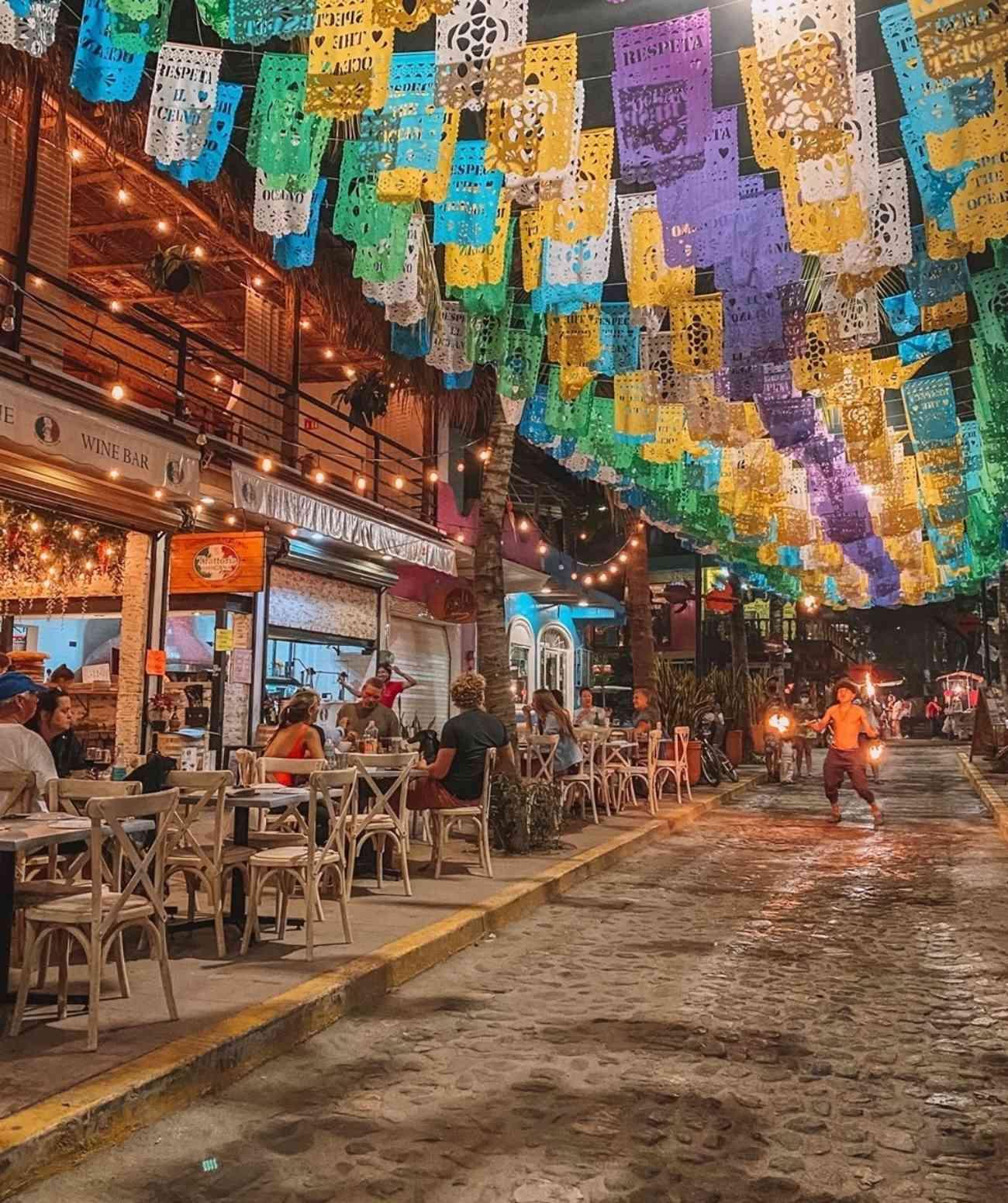 sayulita nightlife