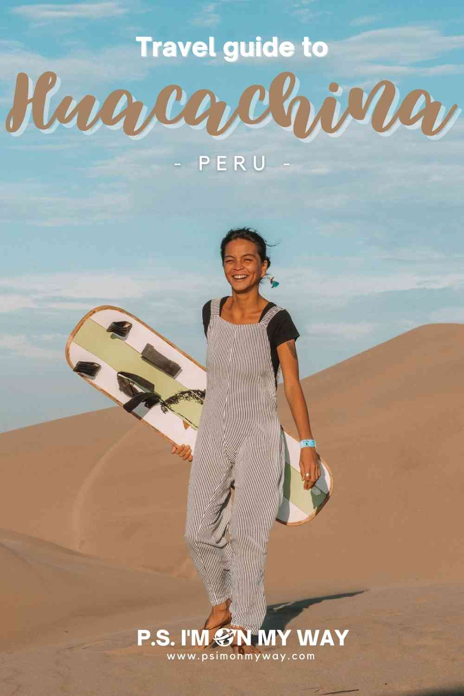 huacachina travel guide