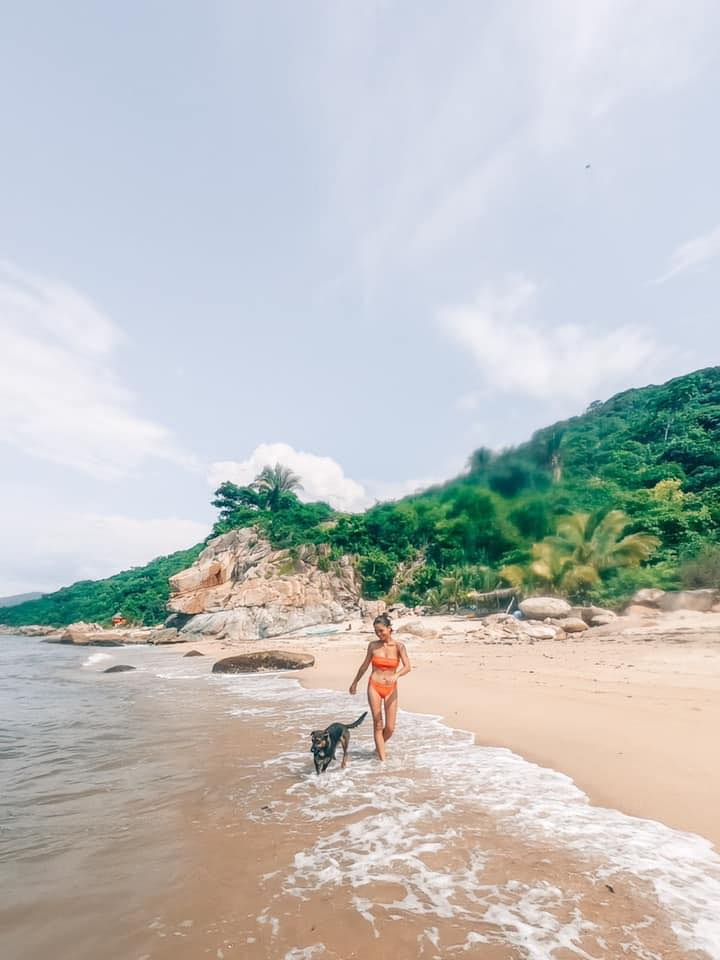 how I ended up moving to Sayulita