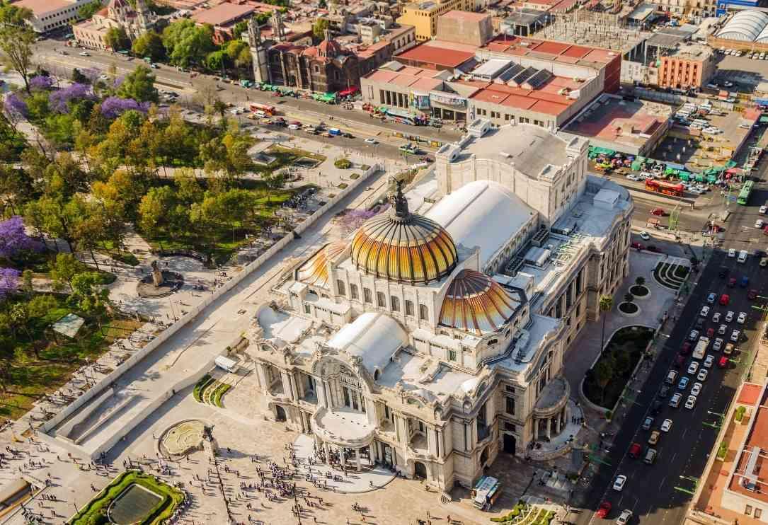 mexico city digital nomad