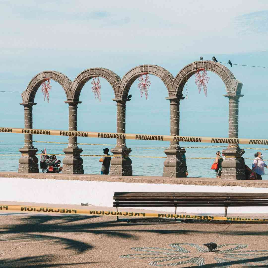 puerto vallarta covid travel