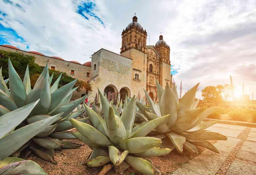 residency in mexico