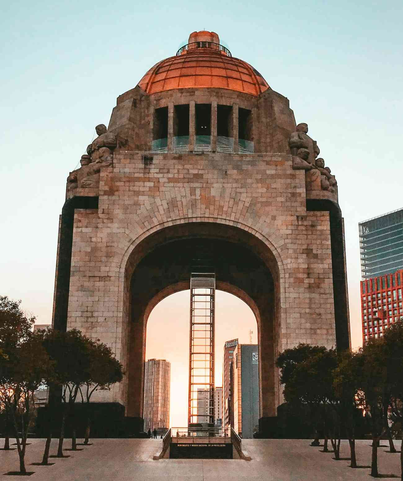 mexico city digital nomad