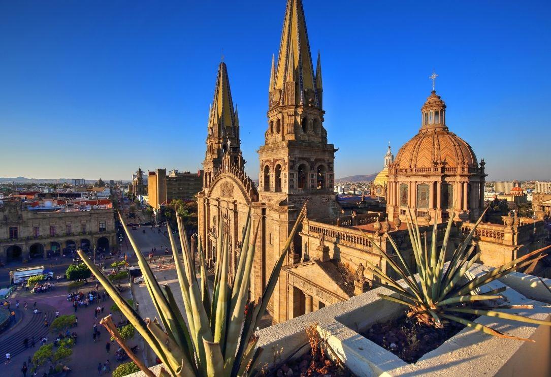 mexico digital nomad visa
