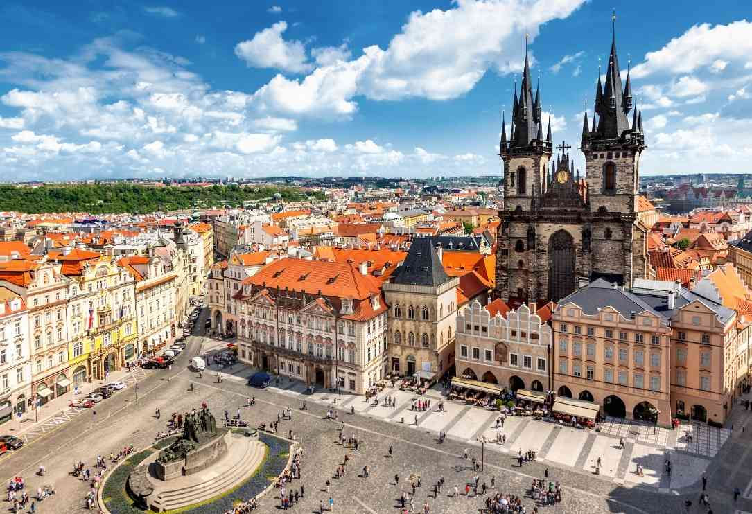 best european cities for digital nomads