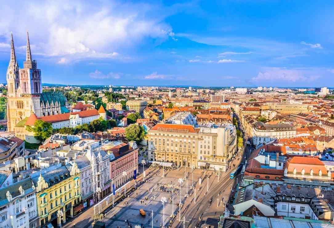 European cities for digital nomads
