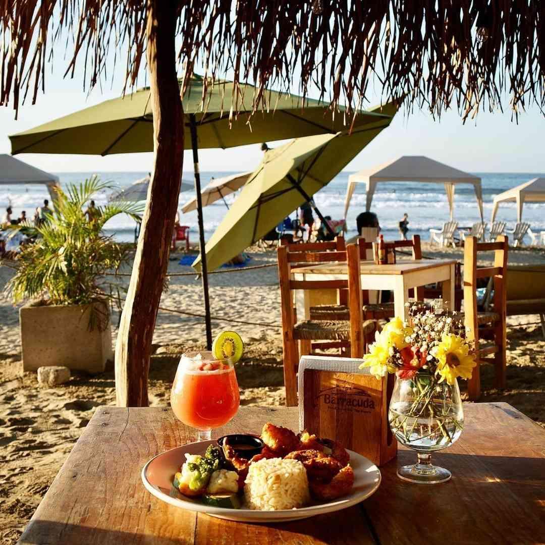 best sayulita restaurants