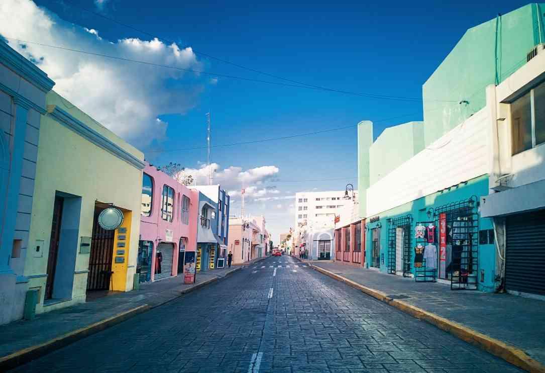 oaxaca city covid