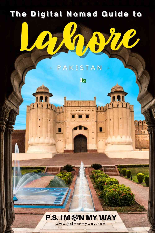 digital nomad pakistan