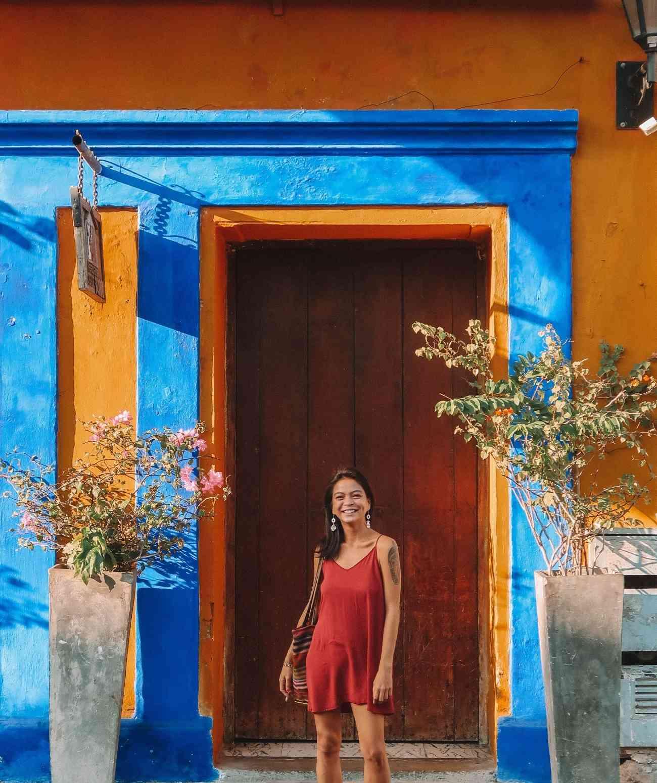 hostels cartagena colombia