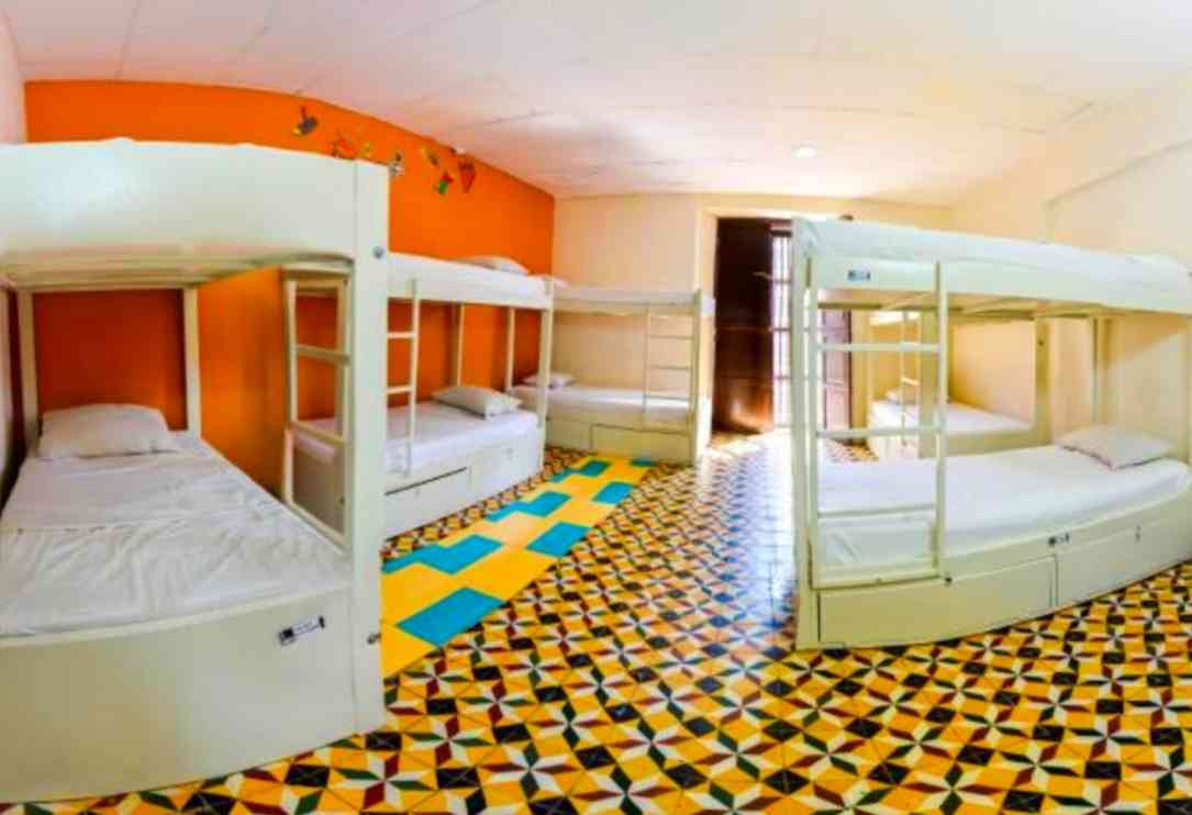 cartagena hostels colombia