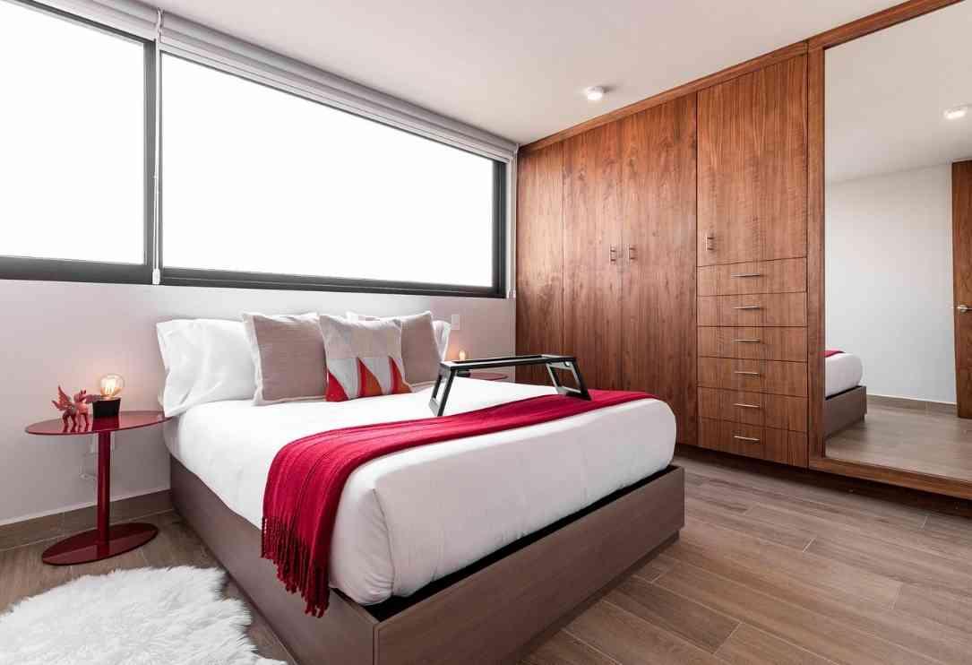 mexico city roma accommodations