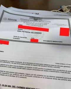 temporary resident visa mexico