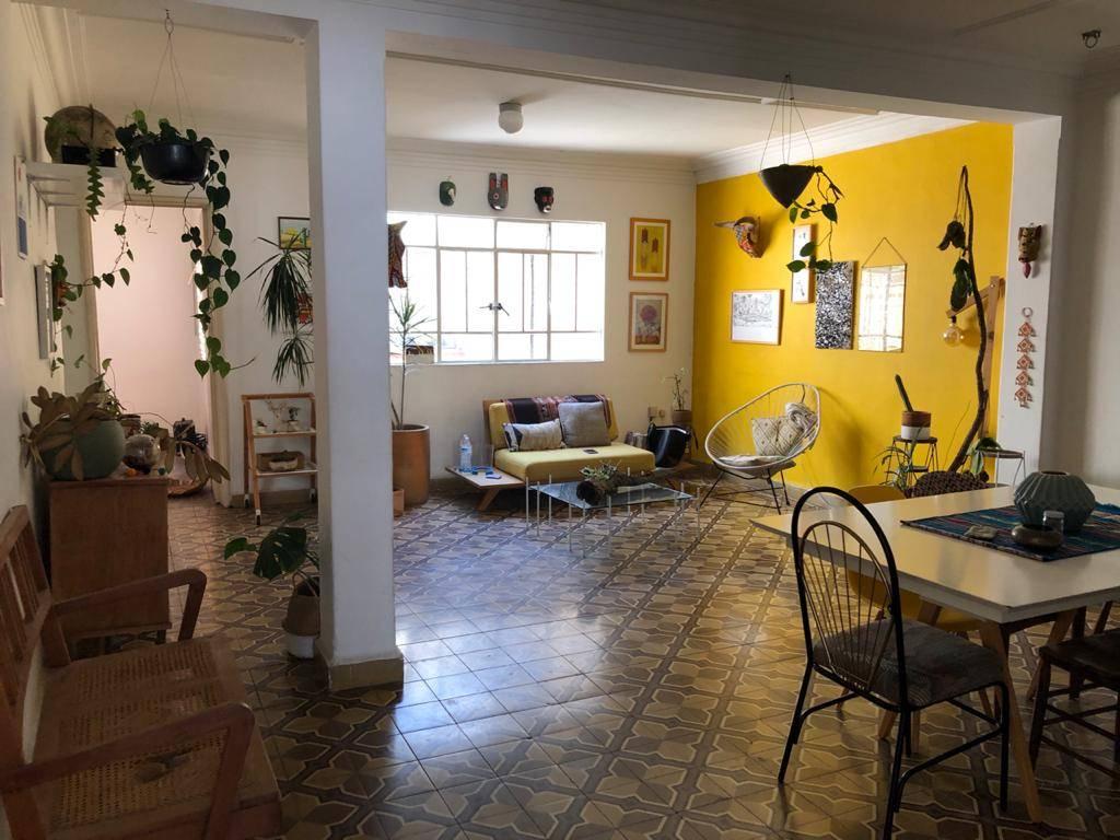 mexico city apartments