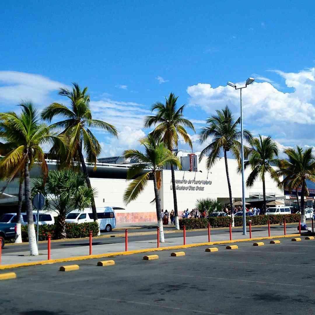 sayulita from puerto vallarta airport