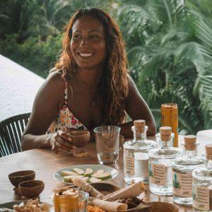 tequila tasting in Sayulita