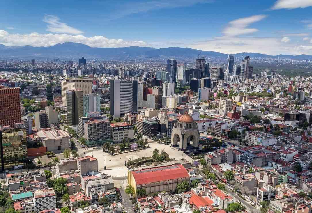 mexico city solo travel